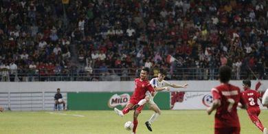 Hari Ini, Indonesia Vs Malaysia di ASFC 2019 - Tekad Supriadi Cs Obati Rasa Kecewa Timnas Senior