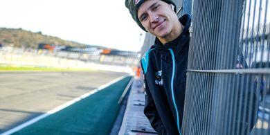 Quartararo Bertekad Bangkit pada MotoGP Austria meski Sadar KTM Akan Kuat Lagi
