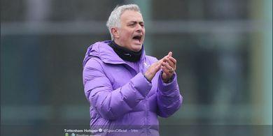 10 Pelatih dengan Gaji Tertinggi di Dunia, Mourinho Kalahkan Klopp