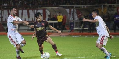 Liga 1 Ditunda, Pemain PSM Makassar Fokus ke Usaha Percetakan
