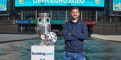 Booking.Com Ungkap Optimisme dan Dedikasi Suporter Olahraga di Seluruh Dunia