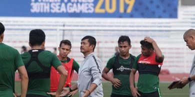 Timnas U-22 Indonesia Rugi Besar dari Kegagalan pada Maret 2019