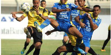 Link Live Streaming Persib Vs Selangor FA, Laga Asia Challenge Cup 2020