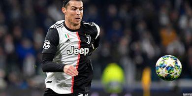 Gagal Menangi Ballon d'Or Bukan Akhir Segalanya Bagi Ronaldo