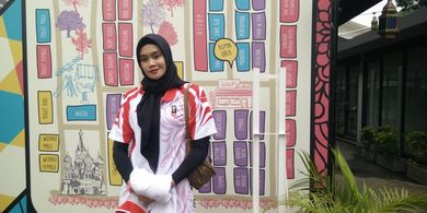 SEA Games 2019 - Tim Voli Putri Indonesia Tetap Optimistis Bidik Medali