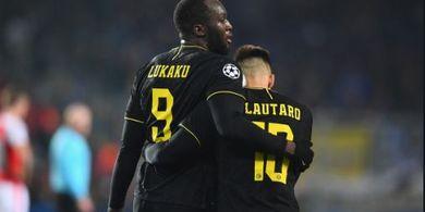 Prediksi Line-up Inter Milan Vs Barcelona - Tanpa 12 Pilar Utama