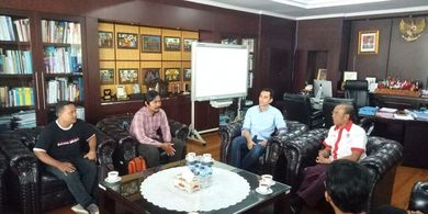 Suporter Indonesia yang Dikeroyok Fan Malaysia Minta Kasusnya Segera Diselesaikan