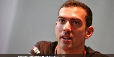 Hadapi F1 2020, Williams Rekrut Atlet yang Pernah Tabrak Pembalap Indonesia