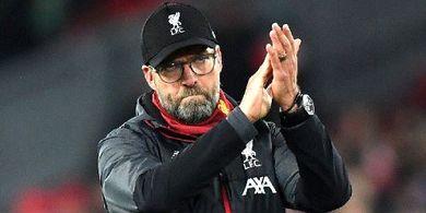 Klopp Senang dengan Liverpool yang Akhirnya Bisa Clean Sheet Lagi