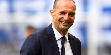 Eks Pelatih Juventus Massimiliano Allegri Menganggur, Kini Terungkap di Mana Kariernya Akan Berlanjut