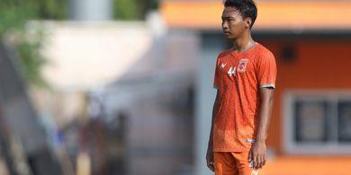 Kembalinya Nurdiansyah ke Pangkuan Borneo FC