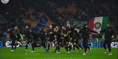 Starting XI Fiorentina Vs Inter Milan - Kesempatan Inter Rebut Puncak Kembali
