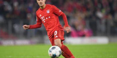 Bayern Muenchen Tidak Akan Permanenkan Status Philippe Coutinho