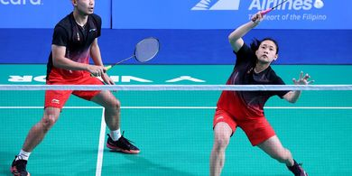 Rekap Bulu Tangkis SEA Games 2019 - 4 Amunisi Indonesia Melaju ke Perempat Final