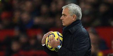 Mourinho: Tim-tim Lain Pasti Takut Lawan Tottenham di Liga Champions