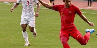 Lawan Vietnam, Bek Timnas U-22 Indonesia: Kami Punya Mental Juara