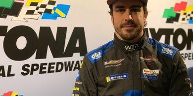 Dua Eks Pembalap Formula 1 Ikuti Balapan Virtual Le Mans-24 Hours