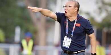 Pelatih Vietnam Tak Bisa Dekat dengan Pemainnya Jelang Hadapi Timnas U-22 Indonesia