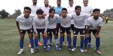 Pascapergi dari Liga 1, Pemain Ini Telan Kekalahan di Liga India
