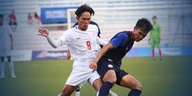 Dicurigai Melakukan Pengaturan Skor di Kualifikasi Piala Dunia 2022, Myanmar Diselidiki