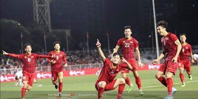 Indonesia Ditekuk Vietnam, Ini Daftar Lengkap Peraih Medali Emas SEA Games