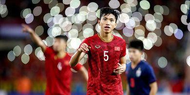 Tendang Evan Dimas, Instagram Pemain Vietnam Ini Langsung Diserbu Netizen Indonesia