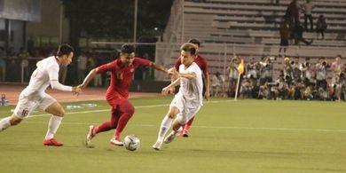 Timnas U-22 Indonesia Hanya Kurang Beruntung Kalah dari Vietnam