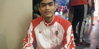 Profil Doni Haryono, Pevoli Putra Indonesia dan MVP SEA Games 2019