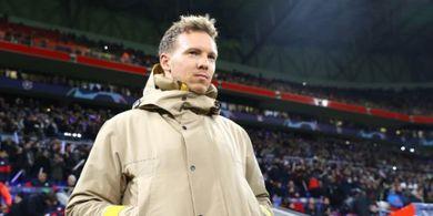 Jadi Pelatih Bayern Muenchen Musim Depan, Julian NagelsmannTerkutuk