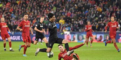 Menang atas Salzburg, Liverpool Diklaim Tunjukkan Kualitas Juara