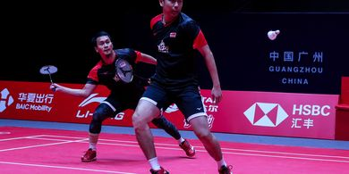 Rekap Final BWF World Tour Finals 2019 - China Dominan, Indonesia Raih Satu Gelar