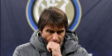 Rencana Antonio Conte untuk Datangkan Victor Moses ke Inter Milan
