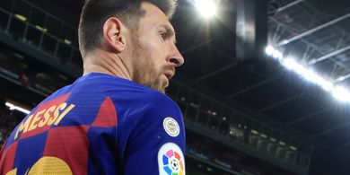 Messi Berpesta, Real Madrid Malah Hampir Setahun Tanpa Gol Tendangan Bebas