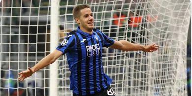 Keajaiban Terjadi, Atalanta Lolos ke 16 Besar Liga Champions!