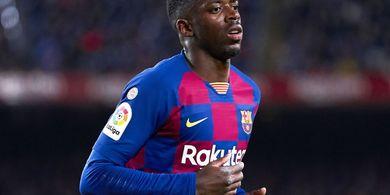 Si Anak Bengal Barcelona Masuk Daftar Belanja Pemain Baru AC Milan