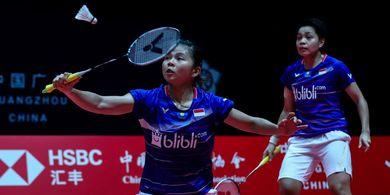 BWF World Tour Finals 2019 - Greysia/Apriyani: Momentum Kami Hilang