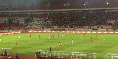 Taklukkan Madura United, Persija Pastikan BLFC dan Semen Padang Terdegradasi