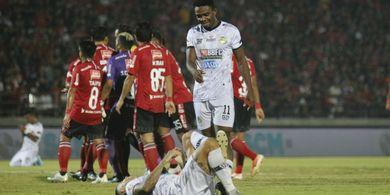 Sambil Terharu, Pilar Asing PS Tira Beri Sinyal Gabung ke Bali United