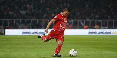 Ismed Sofyan segera Tinggalkan Persija Menuju Klub Liga Spanyol