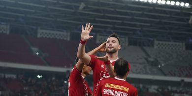 Tiga Penalti Simic, Martin Palermo, Ronaldo, hingga Aritz Aduriz