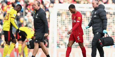 Nama Wijnaldum Tetap Masuk Daftar Pemain Liverpool di Piala Dunia Klub