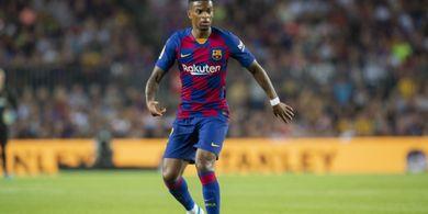 Barcelona Vs Bayern Muenchen - Ikatan Emosional Super Erat dari Semedo