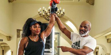 Mike Tyson Ditakuti di Ring dan Video ini Membuktikannya Loh