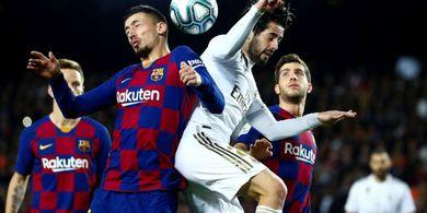 Liverpool Ditodong Rp1,04 Triliun Saat Incar Anak Tiri Zinedine Zidane