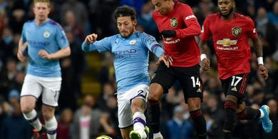 AC Milan Ikut Berburu Gelandang Serang Gratisan Manchester City