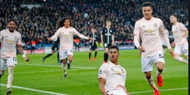 Man City Vs Man United: Peluang Lolos 3,4 Persen, Solskjaer Butuh Lebih dari Keajaiban