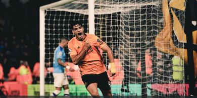 Wolverhampton Beri Pesan kepada Manchester United Terkait Transfer Raul Jimenez