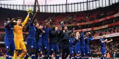 Legenda Chelsea Sarankan Klub untuk Rekrut Pemain Spesial