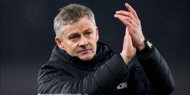 Manchester United Bermain Imbang, Solskjaer Salahkan Bola dari UEFA