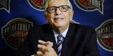Legenda, Pemain Bintang, dan Klub NBA 'Ramai' Sampaikan Duka Cita atas Kepergian David Stern